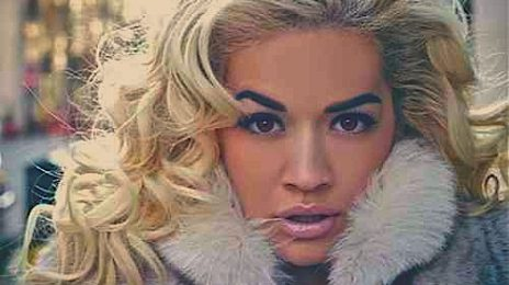Rita Ora Lashes Out At Comparisons: 'If It Ain't One Girl, It's The Other'