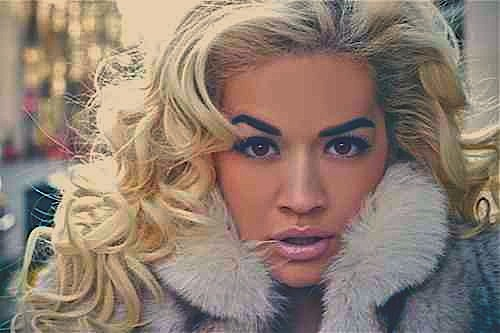 Rita Ora Lashes Out At Comparisons: If It Aint One Girl, Its The Other