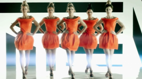 Behind The Scenes: Girls Aloud's 'Something New' Video