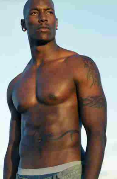 TYRESE THAT GRAPE JUICE New Video: Tyrese   Best Of Me