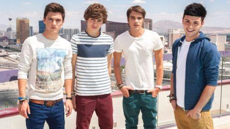 "X Factor UK: Union J's Jaymi: ""I'm Gay"""
