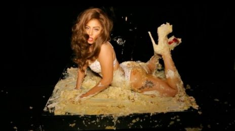 Watch:  Lady Gaga Entices With 'Cake' Video Teaser #2 *Updated*