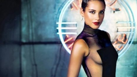 Alicia Keys Praises Frank Ocean's 'Nostalgia, Ultra'