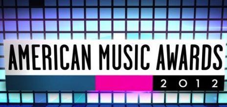 American Music Awards 2012: Performer Song-List Revealed