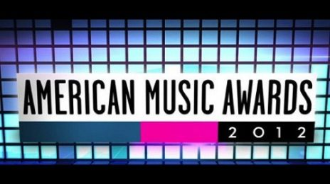 Watch: American Music Awards 2012 Pre-Show – LIVE