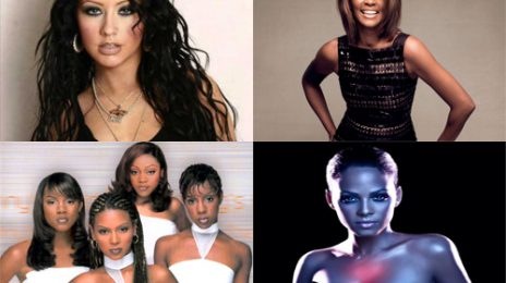 The Best You Never Heard: Christina Aguilera, Whitney Houston, Destiny's Child, & Christina Milian
