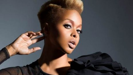 Watch: That Grape Juice Interviews Chrisette Michele