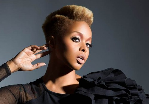 chrisette michele audrey hepburn the audiovisual presentation e1354294300693 Competition: Win Tickets To See Chrisette Michele Live In London!