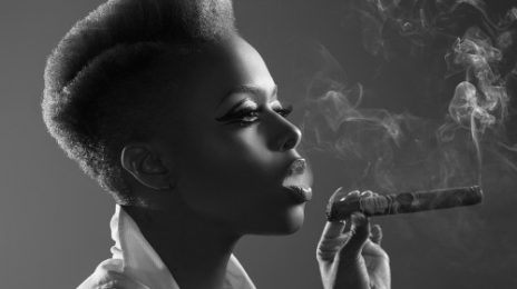 New Song: Chrisette Michele - 'Your Fair Lady'