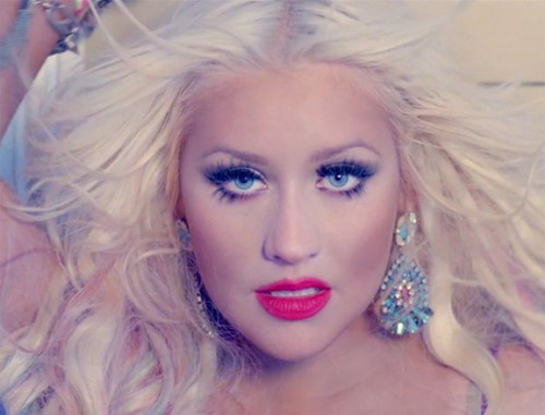 christina aguilera cee lo e1352756676785 Finally: Christina Aguilera Confirms New Performances