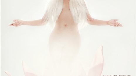 Sales Predictions Are In: Christina Aguilera's 'Lotus' Set To Sell...