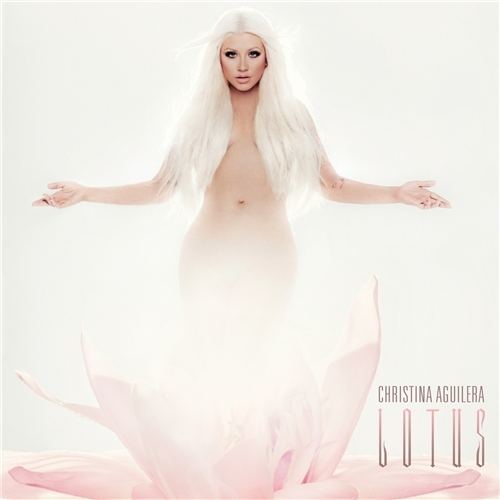 christina aguilera lotus review Album Review: Christina Aguilera   Lotus