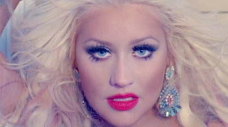 Watch: The Word On...Christina Aguilera