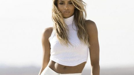 Video Preview: That Grape Juice Interviews Ciara