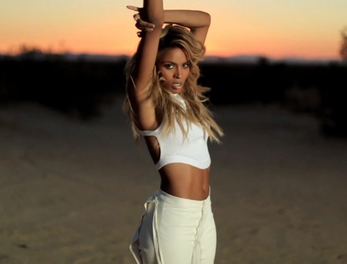 ciara myspace e1353024408638 Competition: Win Tickets To See Ciara Perform Live In LA!