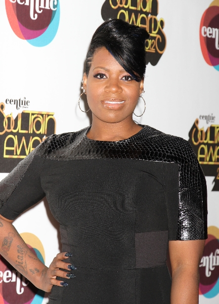 The Soul Train Awards 2012