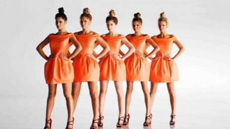 New Song: Girls Aloud - 'Beautiful 'Cause You Love Me'
