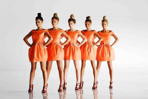 girls aloud beautiful 2012 e1352809865176 New Song: Girls Aloud   Beautiful Cause You Love Me