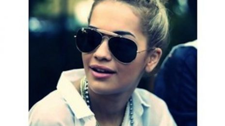 Watch: Rita Ora Performs 'Shine Ya Light' On 'Chatty Man'
