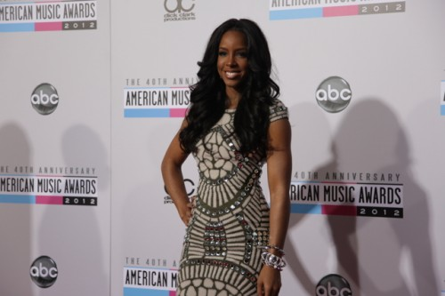 kelly rowland ama 2012 e1353284232132 American Music Awards 2012: Red Carpet