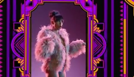 New Video: Big Boi & Kelly Rowland - 'Mama Told Me'