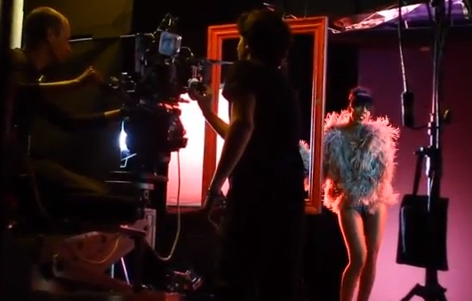 kelly rowland big boi mama told me Behind The Scenes: Big Boi & Kelly Rowlands Mama Told Me Video