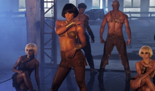 kelly rowland ice video tgj 22 e1352846223881 Hot Shots: Kelly Rowland Teases More From Ice Video