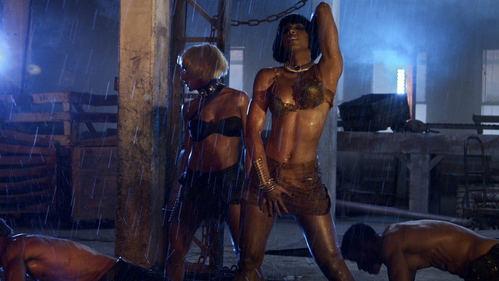 kelly rowland ice video tgj 8 Hot Shots: Kelly Rowland Teases More From Ice Video