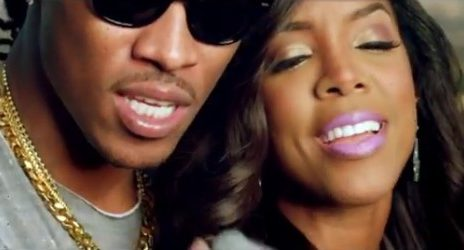 New Video: Future & Kelly Rowland - 'Neva End (Remix)'