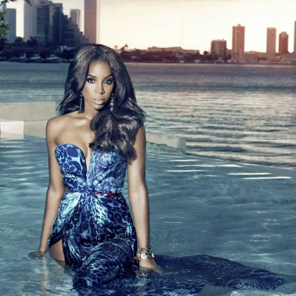 kelly rowland year woman Watch: Kelly Rowland Takes Over In Las Vegas