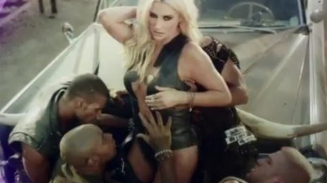 New Video: Ke$ha - 'Die Young'