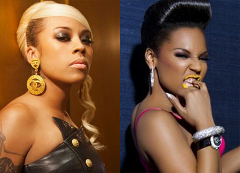 New Song: Keyshia Cole   Woman To Woman (Ft Ashanti)