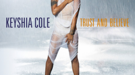 New Video: Keyshia Cole - 'Trust & Believe'