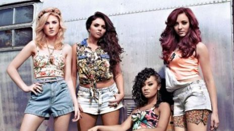 Little Mix Perform 'DNA' On 'The X Factor UK'