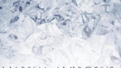 New Song: Marsha Ambrosius - 'Cold War'