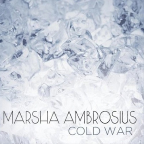 marsha ambrosius cold war thatgrapejuice New Song: Marsha Ambrosius   Cold War