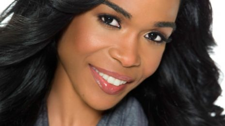 Must See: Michelle Williams Soars With Live 'Gospel Medley'