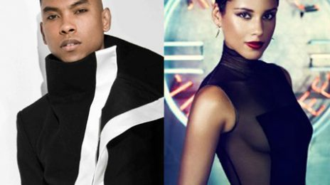 Alicia Keys Teases Joint Tour With... Miguel
