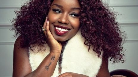 Misha B Blazes Into UK Top 10 With 'Do You Think Of Me'