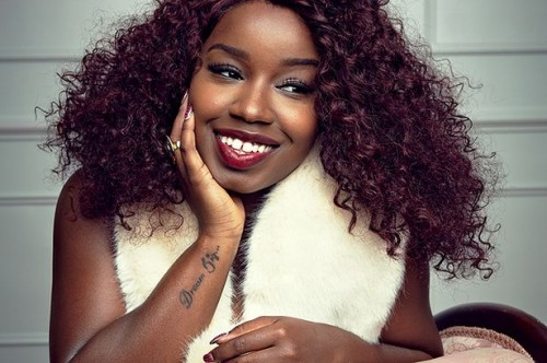 Misha B Blazes Into UK Top 10 With Do You Think Of Me