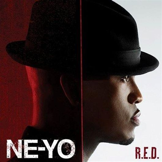 ne yo red thatgrapejuice That Grape Juice Presents...Ne Yo R.E.D Album Sampler