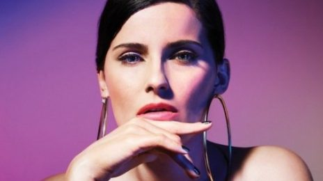 Nelly Furtado Announces 'The Spirit Indestructible Tour'