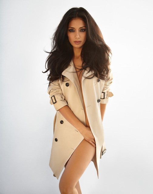 nicole scherzinger new album 2013 Nicole Scherzinger: My New Album Is Finished