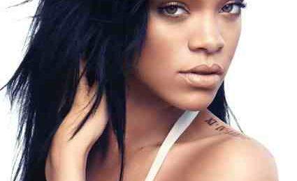 "Rihanna Celebrates First #1 Album: ""I'm Crying Like A..."""