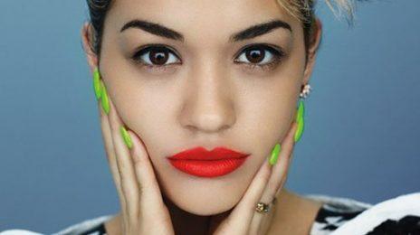 Must See: Rita Ora Performs 'R.I.P' At MTV EMA's 2012