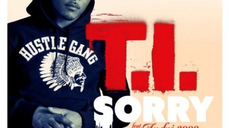New Song: T.I. - 'Sorry (ft. Andre 3000)'