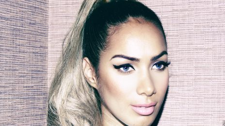Leona Lewis Confirms New Single