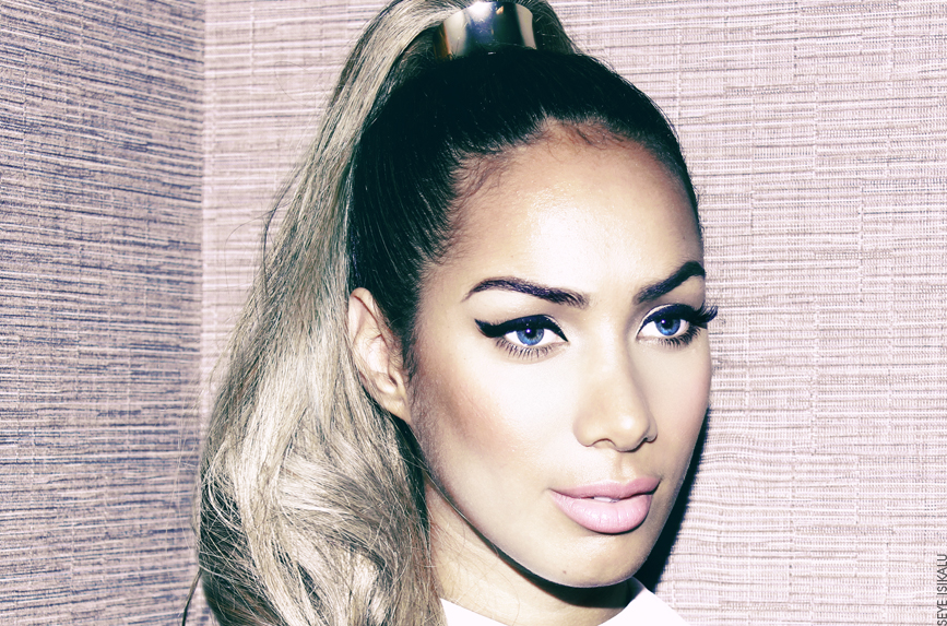 Leona Lewis Confirms New Single