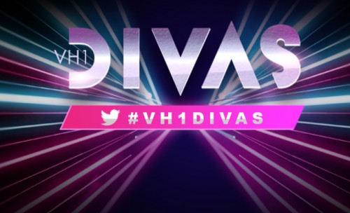 Must See: VH1 Divas 2012 Line Up Announced