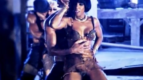 Extended Teaser: Kelly Rowland 'Ice' Video